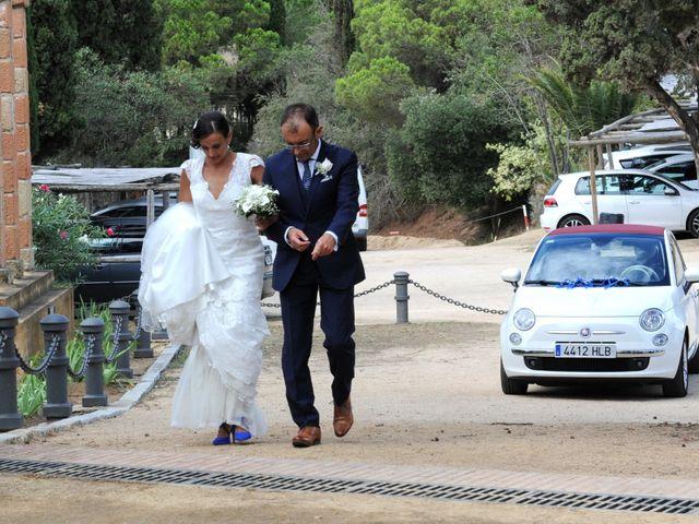 La boda de Laura y Alberto en Lloret De Mar, Girona 21