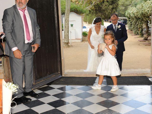 La boda de Laura y Alberto en Lloret De Mar, Girona 22