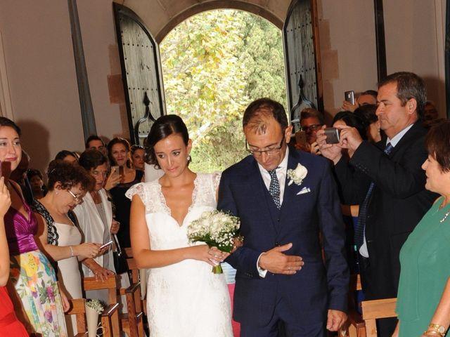 La boda de Laura y Alberto en Lloret De Mar, Girona 23