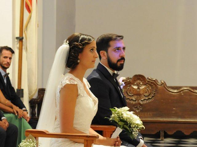 La boda de Laura y Alberto en Lloret De Mar, Girona 25