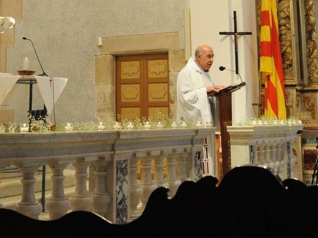 La boda de Laura y Alberto en Lloret De Mar, Girona 26