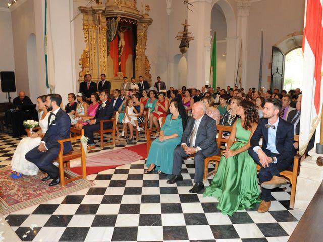 La boda de Laura y Alberto en Lloret De Mar, Girona 27