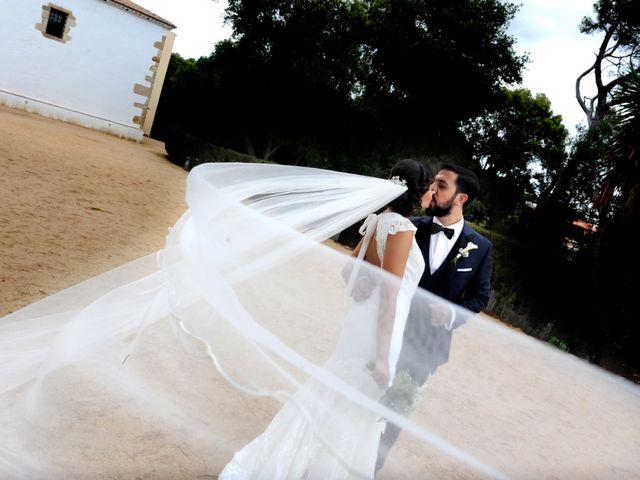 La boda de Laura y Alberto en Lloret De Mar, Girona 29