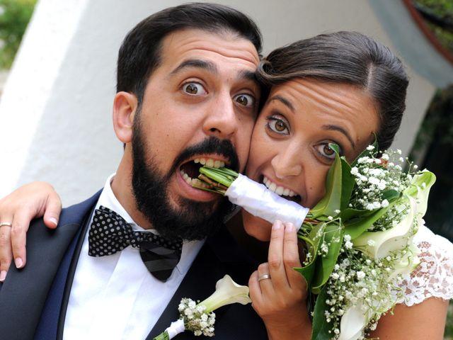 La boda de Laura y Alberto en Lloret De Mar, Girona 30