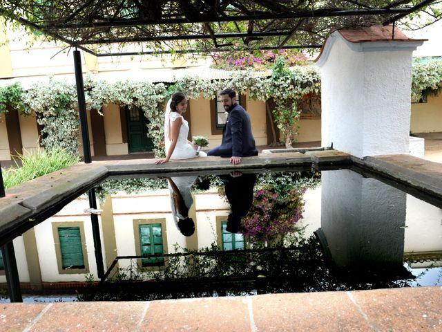 La boda de Laura y Alberto en Lloret De Mar, Girona 31