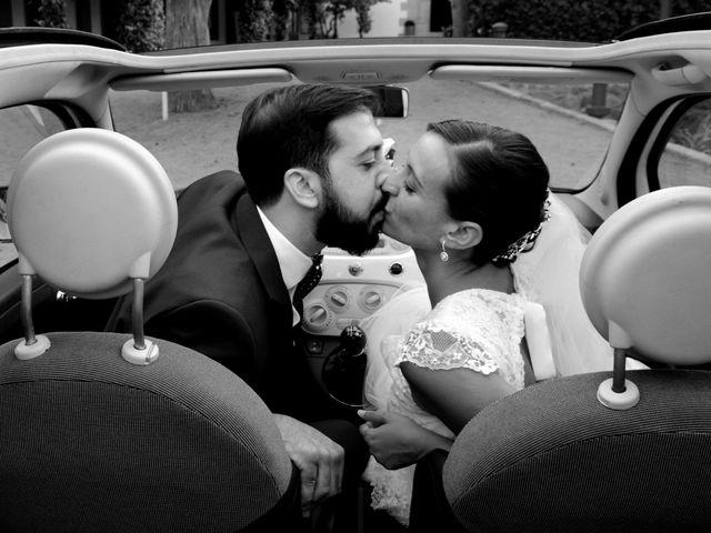 La boda de Laura y Alberto en Lloret De Mar, Girona 32