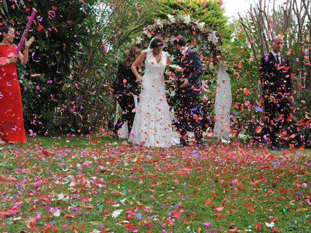 La boda de Laura y Alberto en Lloret De Mar, Girona 34