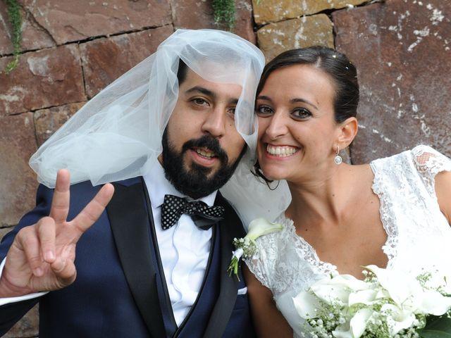 La boda de Laura y Alberto en Lloret De Mar, Girona 37