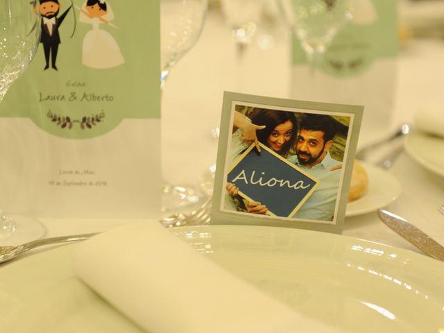 La boda de Laura y Alberto en Lloret De Mar, Girona 38