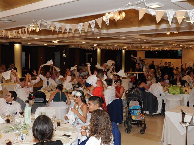 La boda de Laura y Alberto en Lloret De Mar, Girona 39
