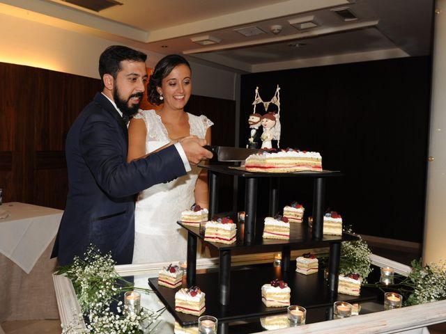 La boda de Laura y Alberto en Lloret De Mar, Girona 42