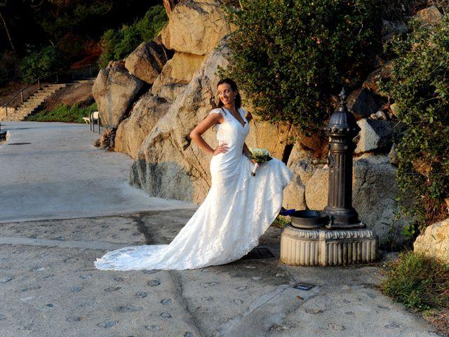 La boda de Laura y Alberto en Lloret De Mar, Girona 45