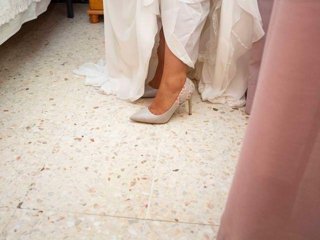 La boda de Jesus y Carmen en Camas, Sevilla 5