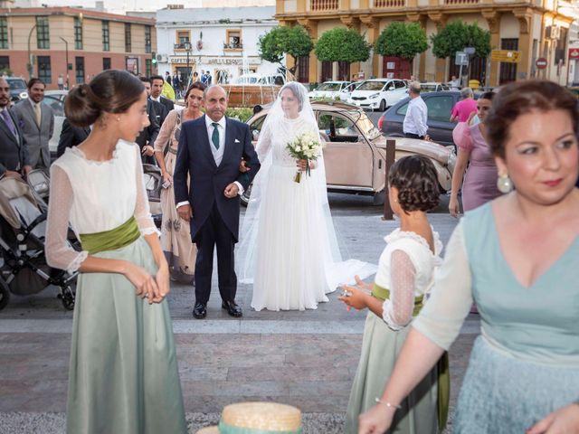 La boda de Jesus y Carmen en Camas, Sevilla 9