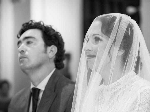 La boda de Jesus y Carmen en Camas, Sevilla 11
