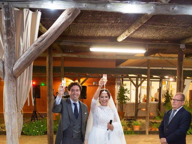 La boda de Jesus y Carmen en Camas, Sevilla 15