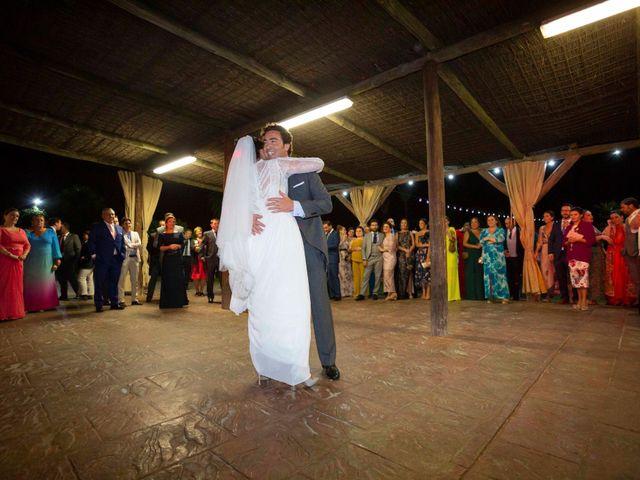 La boda de Jesus y Carmen en Camas, Sevilla 18
