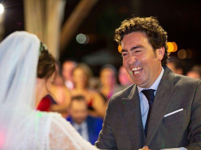 La boda de Jesus y Carmen en Camas, Sevilla 19