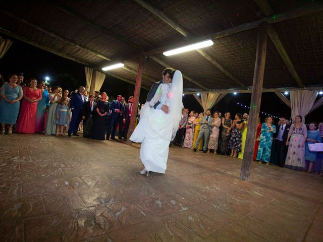 La boda de Jesus y Carmen en Camas, Sevilla 20