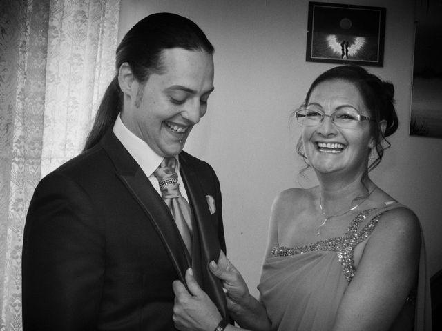 La boda de Juanjo y Melisa en Guadalajara, Guadalajara 7