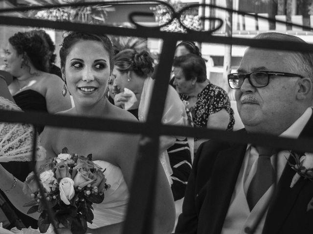 La boda de Juanjo y Melisa en Guadalajara, Guadalajara 19