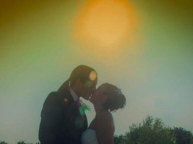 La boda de Juanjo y Melisa en Guadalajara, Guadalajara 28