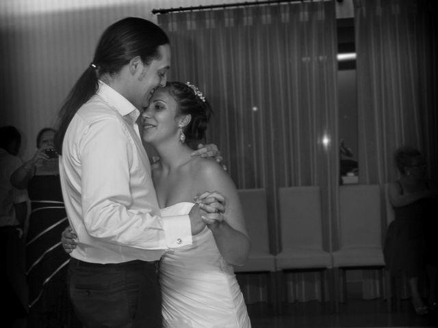 La boda de Juanjo y Melisa en Guadalajara, Guadalajara 33