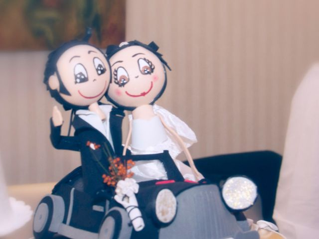 La boda de Juanjo y Melisa en Guadalajara, Guadalajara 37