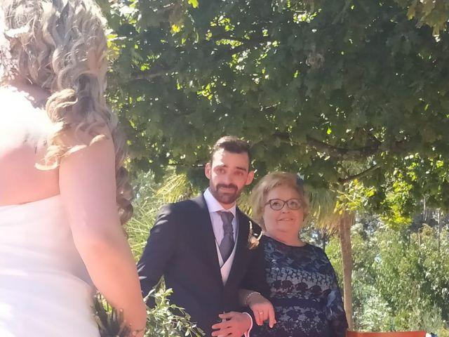 La boda de Melo y Rossana en Cambados, Pontevedra 4