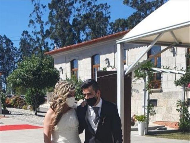 La boda de Melo y Rossana en Cambados, Pontevedra 5
