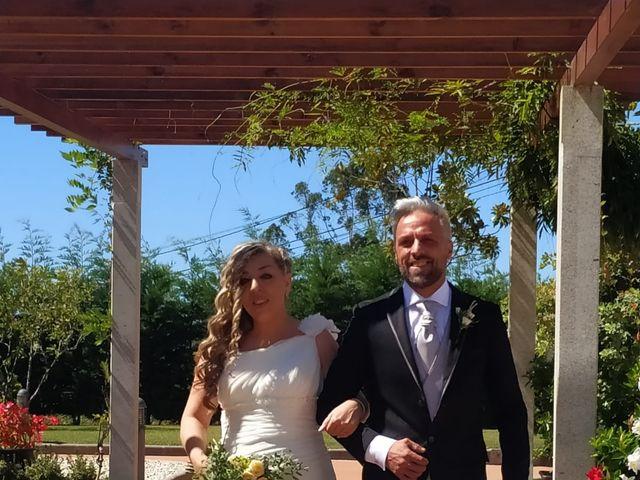 La boda de Melo y Rossana en Cambados, Pontevedra 6