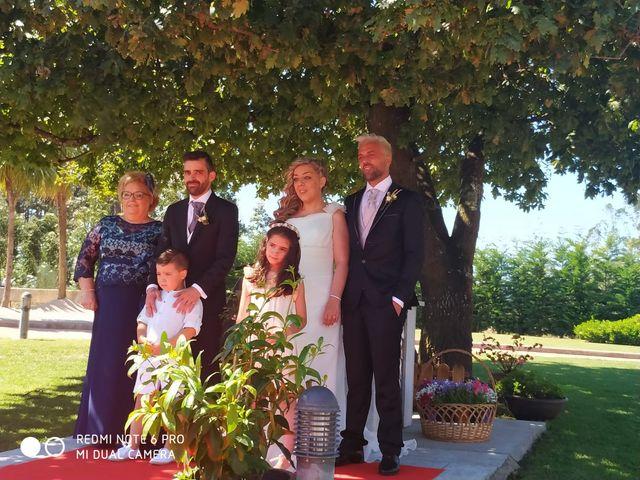 La boda de Melo y Rossana en Cambados, Pontevedra 7