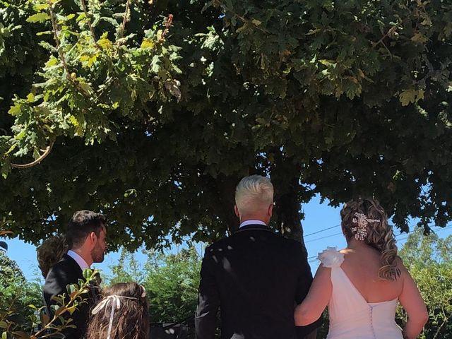 La boda de Melo y Rossana en Cambados, Pontevedra 8