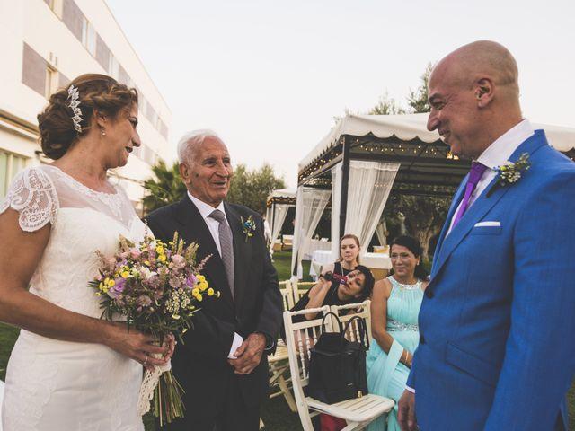 La boda de Magdalena y Alex en Badajoz, Badajoz 9