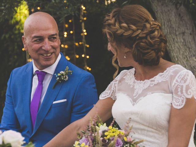 La boda de Magdalena y Alex en Badajoz, Badajoz 10