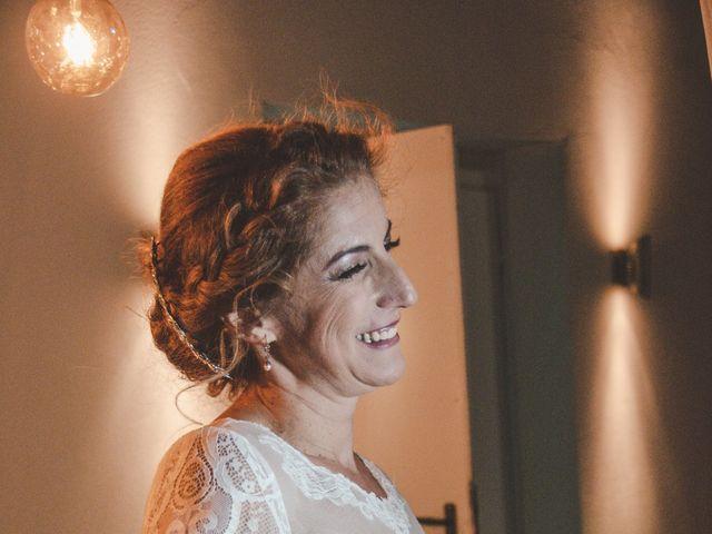 La boda de Magdalena y Alex en Badajoz, Badajoz 13