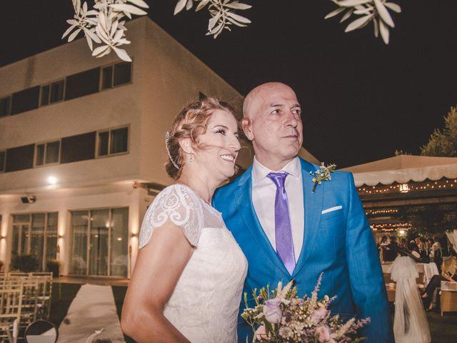 La boda de Magdalena y Alex en Badajoz, Badajoz 14