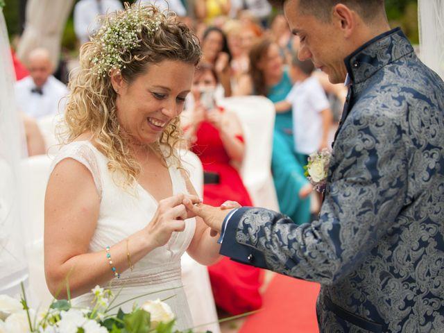 La boda de Ernesto y Debora en El Bruc, Barcelona 15