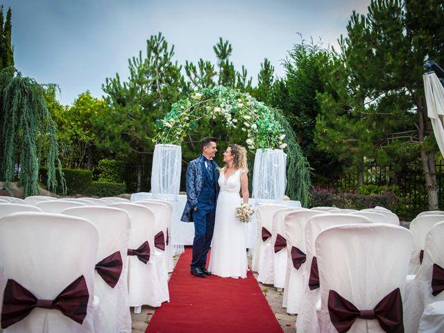 La boda de Ernesto y Debora en El Bruc, Barcelona 17