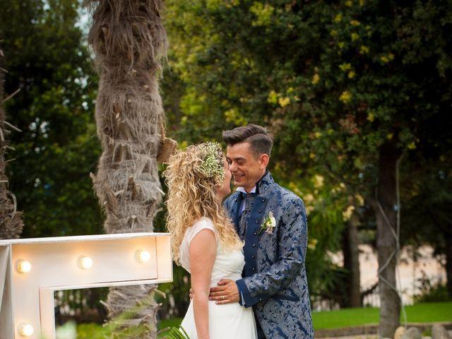 La boda de Ernesto y Debora en El Bruc, Barcelona 21
