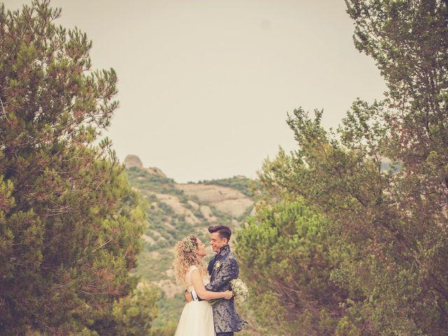 La boda de Ernesto y Debora en El Bruc, Barcelona 23