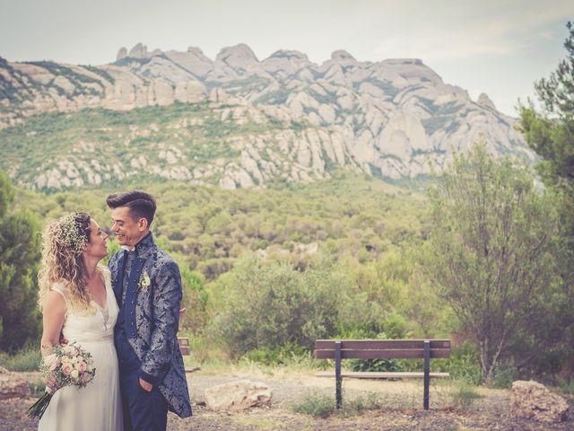 La boda de Ernesto y Debora en El Bruc, Barcelona 25