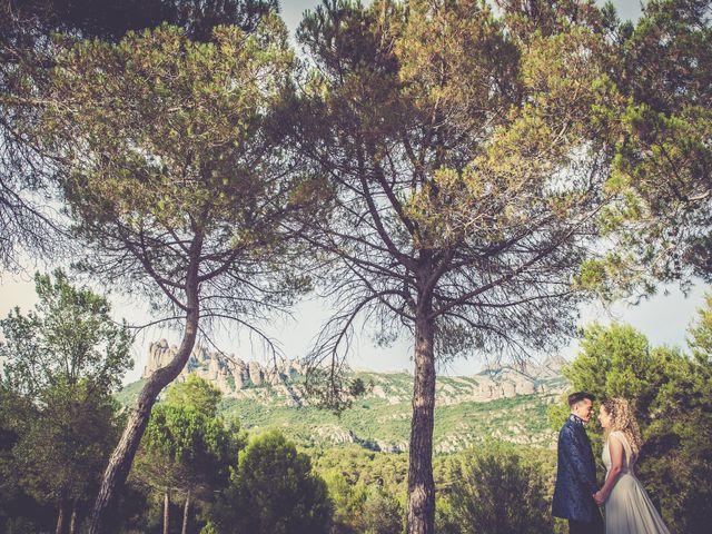 La boda de Ernesto y Debora en El Bruc, Barcelona 29