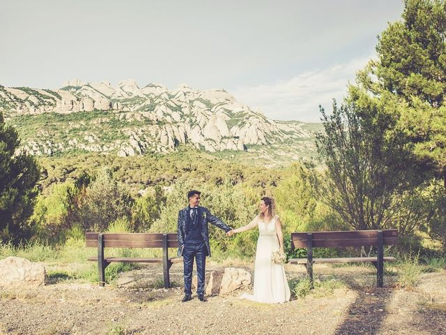 La boda de Ernesto y Debora en El Bruc, Barcelona 30