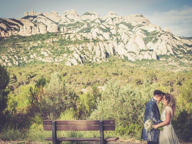 La boda de Ernesto y Debora en El Bruc, Barcelona 31
