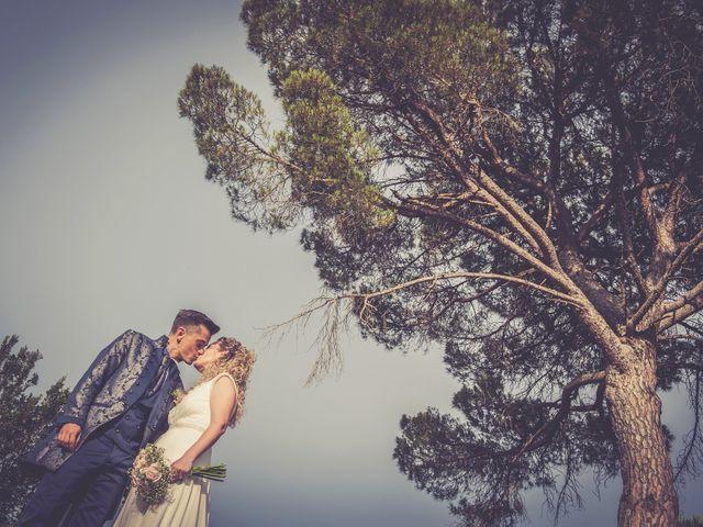 La boda de Ernesto y Debora en El Bruc, Barcelona 33