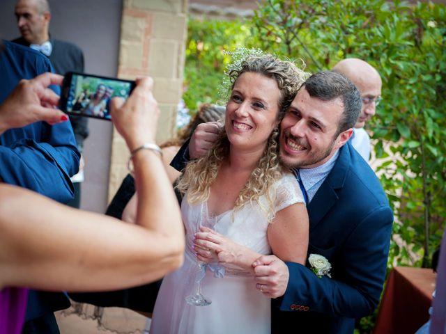 La boda de Ernesto y Debora en El Bruc, Barcelona 34
