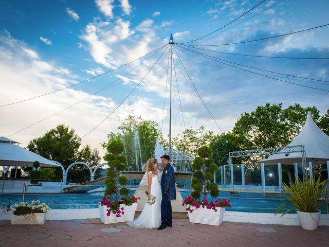La boda de Ernesto y Debora en El Bruc, Barcelona 39