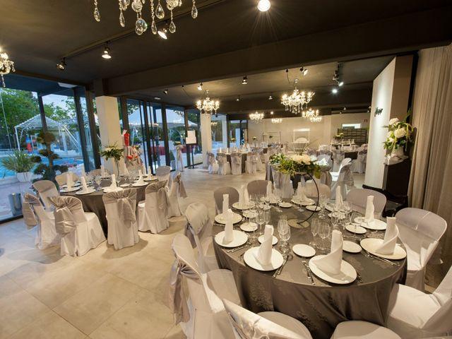La boda de Ernesto y Debora en El Bruc, Barcelona 41
