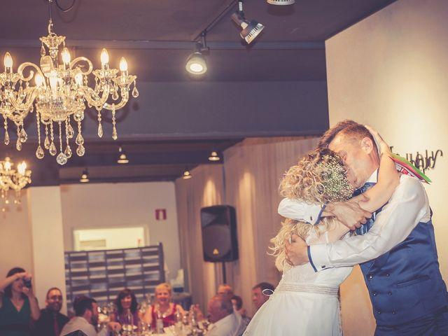 La boda de Ernesto y Debora en El Bruc, Barcelona 45